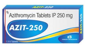 AZIT-250