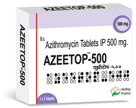 Azeetop 500