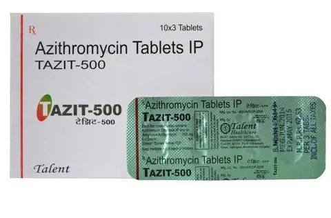 Tazit-500