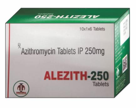 ALEZITH-250