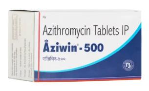 Aziwin-500