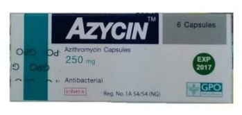 Azycin