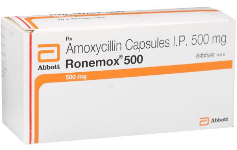 Ronemox
