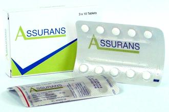 Assurans20+ film