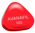 Avanafil 100 tab