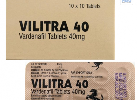 IT Vilitra40