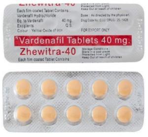 Zhewitra-40film