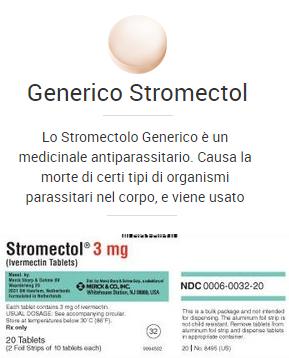 STROMECTOL_GENERICO